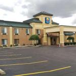 Comfort Inn Huntington