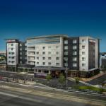 Accommodation near Red River Exhibition Park - Courtyard By Marriott Winnipeg Airport