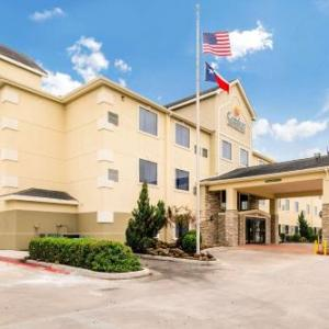 Holiday Inn Express Hotel & Suites Houston Intercontinental East