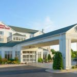 Downstream Casino Accommodation - Hilton Garden Inn Joplin