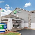 Holiday Inn Express Hotel And Suites Harrison