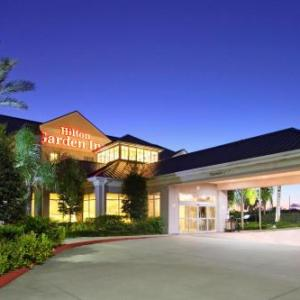Hilton Garden Inn Beaumont
