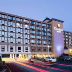 People's Court Accommodation - Quality Inn & Suites Event Center