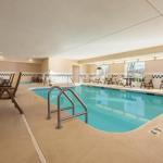 Country Inn And Suites By Carlson Clinton