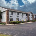 Hotels near LaSalle Speedway - Econo Lodge Princeton