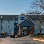 Brat Stop Accommodation - Baymont Inn & Suites Gurnee
