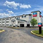 Accommodation near Brewsters On Water Street - Econo Lodge Inn & Suites