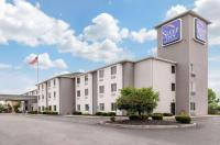 Sleep Inn & Suites Columbus Image