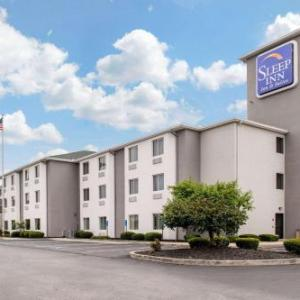 Sleep Inn & Suites Columbus