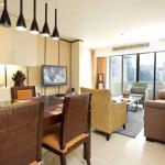 Sukhumvit Soi 21 Private Apartment