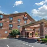 Comfort Inn Lawrenceburg