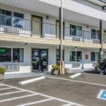 Guesthouse Inn & Suites Montesano