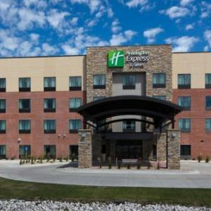 Holiday Inn Express Hotel And Suites Fort Dodge