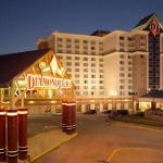 CenturyLink Center Bossier City Hotels - DiamondJacks Casino and Resort