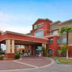 Holiday Inn Express Hotel & Suites El Centro