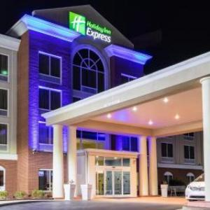 Holiday Inn Express Birmingham East AL, 35210