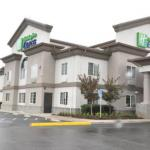 Holiday Inn Express Hotel & Suites Jackson