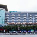 City Comfort Inn Guilin Lingui Jinshan Plaza