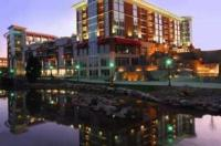Hampton Inn & Suites Greenville-Downtown-Riverplace Image
