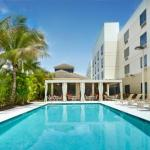 Cruzan Amphitheatre Accommodation - Hilton Garden Inn West Palm Beach Airport