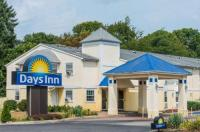 Days Inn Berlin Image