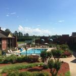 Accommodation near Cowboys Atlanta - Holiday Inn Cartersville