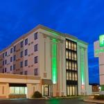 Holiday Inn Hasbrouck Heights/Meadowlands