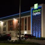 Holiday Inn Express Pascagoula - Moss Point