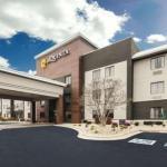 Holiday Inn Express Hotel And Suites Kokomo
