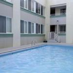 Xanadu Atlantic City Hotels - Howard Johnson Inn - Atlantic City