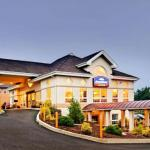Hotels near Mile High Club - Howard Johnson Express Inn Blackwood