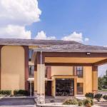 Howard Johnson Spartanburg Express Inn