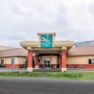 Quality Inn East Indianapolis