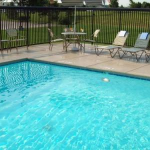 Country Inn & Suites By Carlson Lincoln Airport, Ne