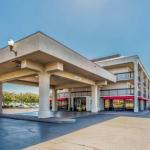 Hotels near Omega Center Huntsville - Hampton Inn Huntsville