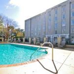 Lowndes Grove Plantation Accommodation - Hampton Inn Charleston-Historic District