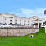 Hampton Inn Lehighton -Jim Thorpe