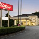 Hotels near Metro Church Birmingham - Red Roof Inn Birmingham South