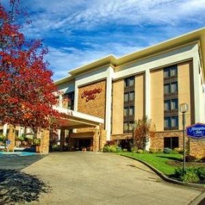 Hampton Inn Wheeling