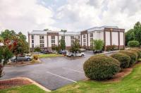 Baymont Inn And Suites Greenville Image