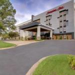 Metro Church Birmingham Accommodation - Hampton Inn Birmingham-Colonnade