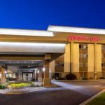 Hampton Inn Minneapolis/Eagan