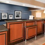 Withrow Ballroom Accommodation - Hampton Inn Minneapolis/St. Paul-Woodbury