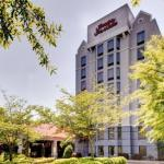 Hampton Inn And Suites Atlanta/Duluth/Gwinnett County