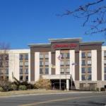 MetLife Stadium Hotels - Hampton Inn Carlstadt At The Meadowlands