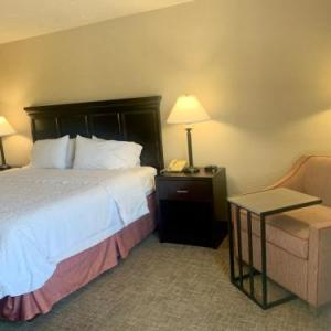 Salt Lake Community College Hotels - Hampton Inn Salt Lake City/Murray