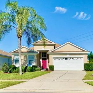 Windsor Hills/Windsor Palms by Orlando Select Vacation Rental in Kissimmee