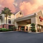 Hampton Inn Pawley`s Island-Litchfield