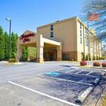 Accommodation near Foxhall Resort and Sporting Club - Hampton Inn Atlanta/Douglasville
