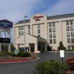 Hampton Inn Huntsville Arsenal/S Pkwy